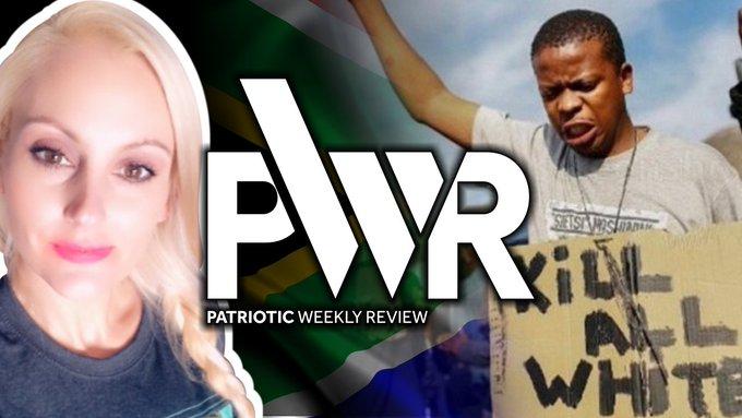 Patriotic Weekly Review: Brandi Sheats – PWR 012920